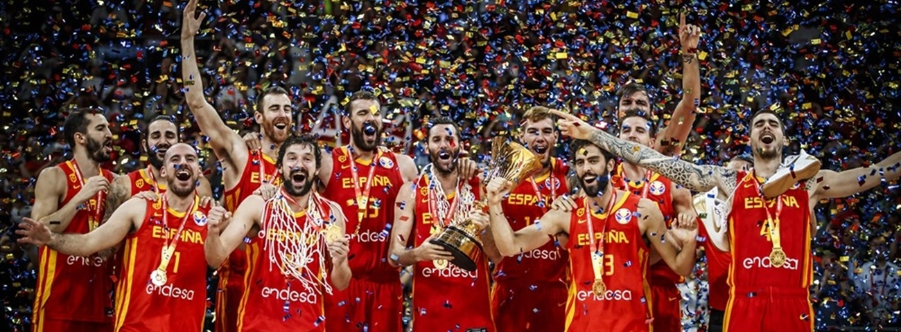 World Cup recap: Spain is the champion!