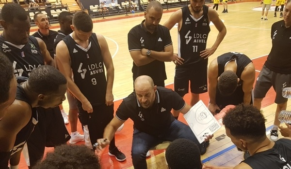 Roster rundown: LDLC ASVEL Villeurbanne