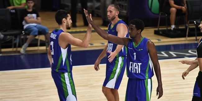 EuroCup preseason: Tofas, Loko win again in Bursa