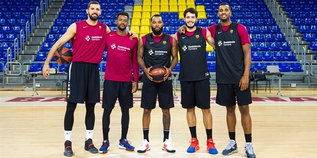 roster rundown fc barcelona news welcome to euroleague basketball roster rundown fc barcelona news