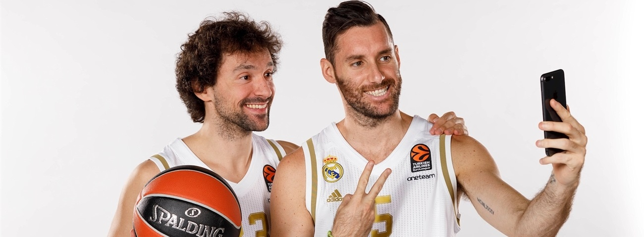 2019 Media Day Live: Real Madrid