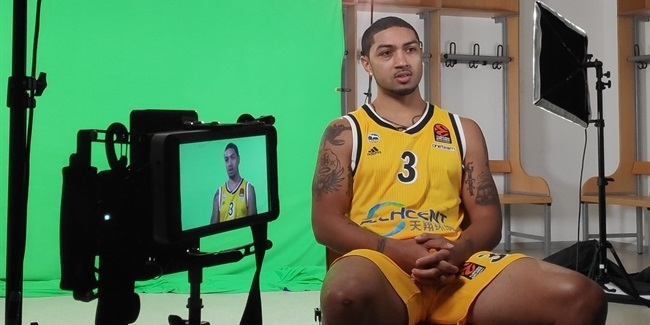 2019 Media Day Live: ALBA Berlin
