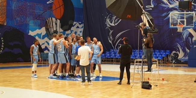 2019 Media Day Live: Zenit St Petersburg