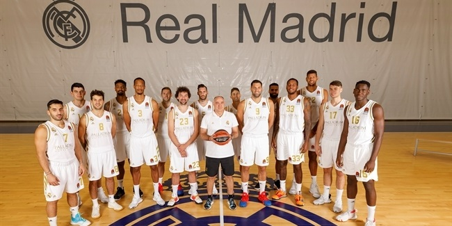 Roster rundown: Real Madrid