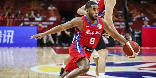 Darussafaka adds guard Browne
