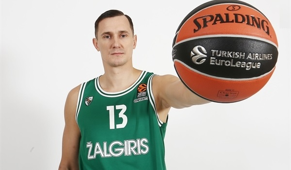 Jankunas is new EuroLeague rebounds king