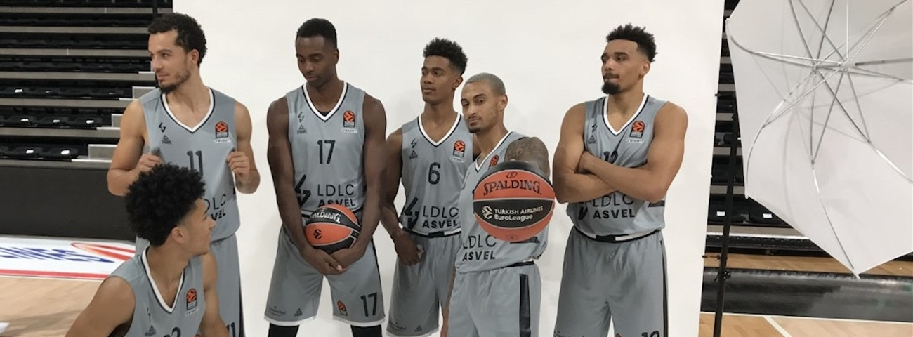 2019 Media Day Live: LDLC ASVEL Villeurbanne