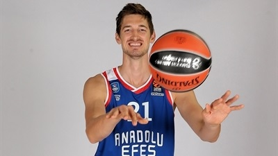 #EUROLEAGUEUNITED: Players, coaches join Stay at Home message