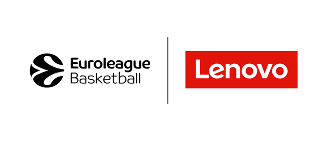 Lenovo Turkey is new, official Euroleague Basketball sponsor
