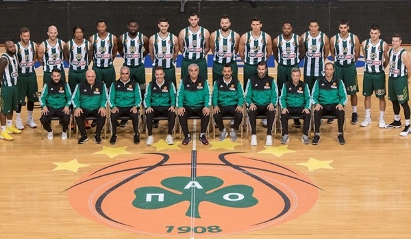 Video preview: Panathinaikos Athens