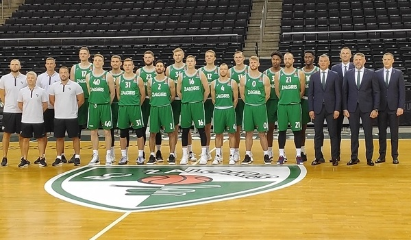 Video Preview: Zalgiris Kaunas