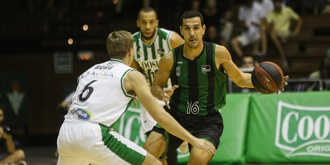Nikos Zisis, Joventut: 'I am 99.9% sure this will be my last team'