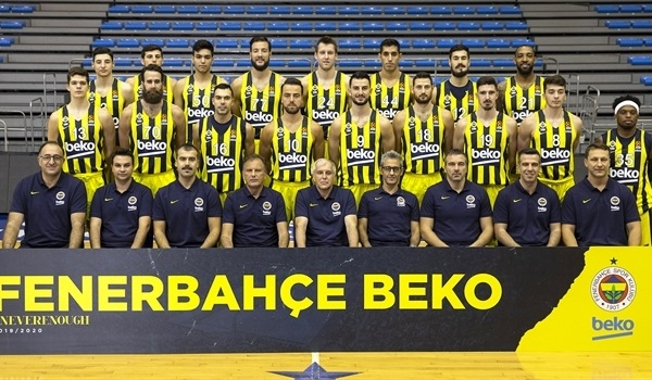 Video Preview: Fenerbahce Beko Istanbul