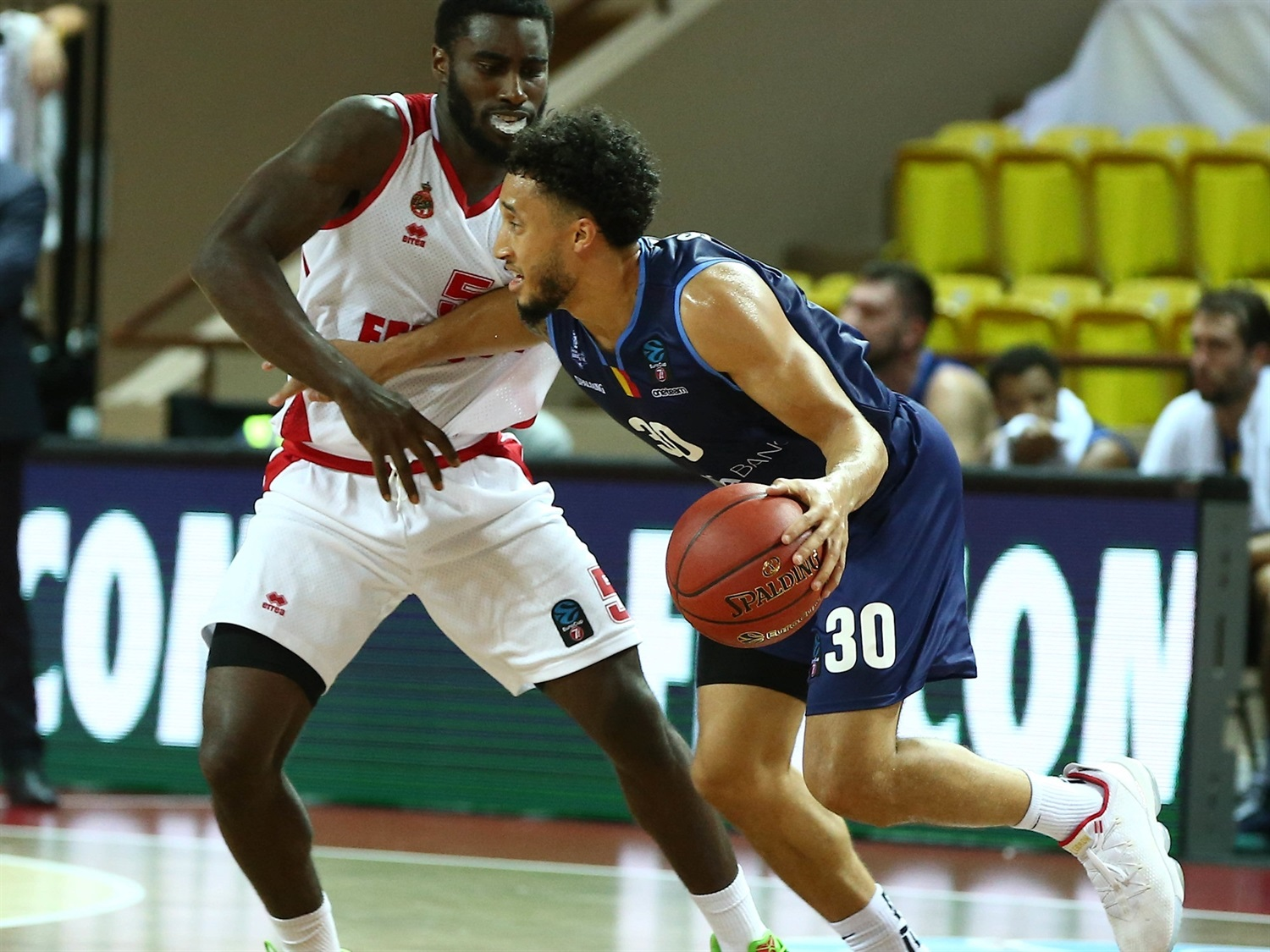 Jeremy Senglin - MoraBanc Andorra (photo Monaco) - EC19