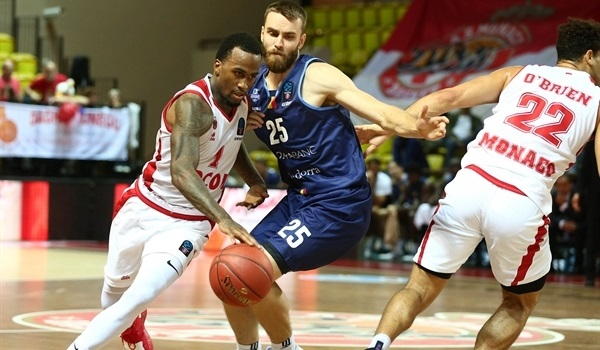 RS01 Report: Bost paces Monaco in opener