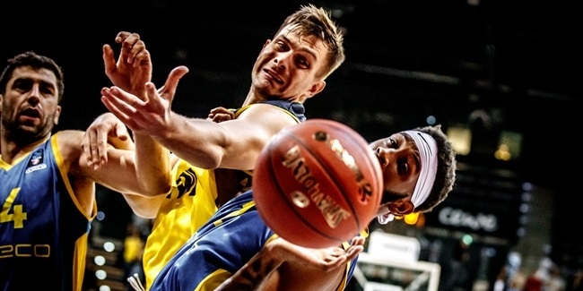 7DAYS EuroCup, Regular Season Round 1: EWE Baskets Oldenburg
