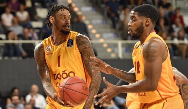 RS01 Report: Galatasaray holds onto road win