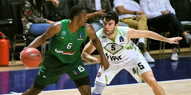 Semaj Christon, Limoges: 'Play together and stay together'