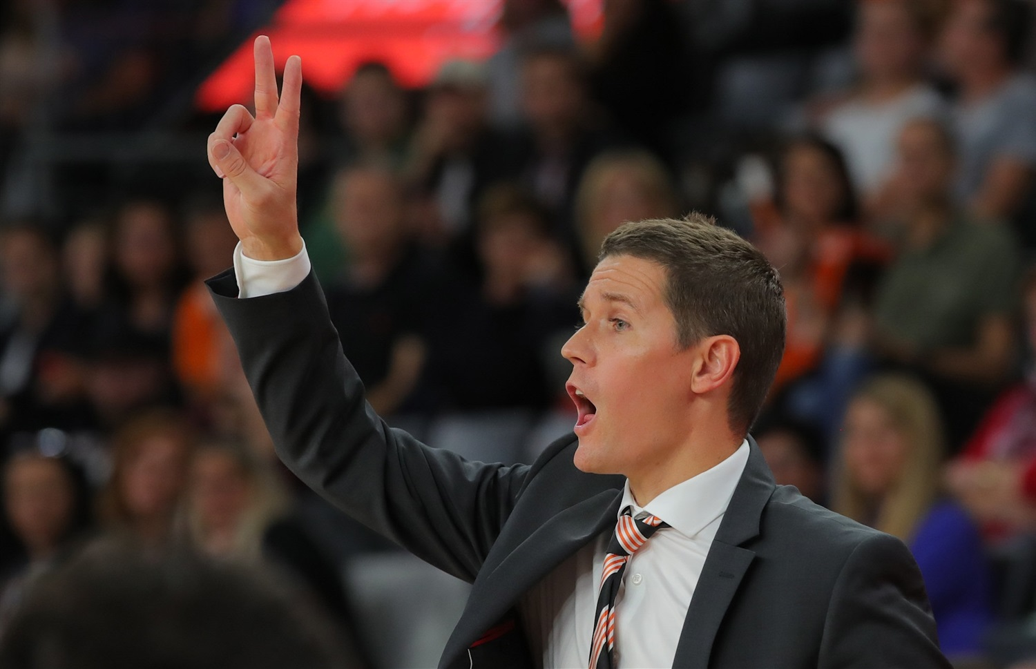 Jaka Lakovic - ratiopharm Ulm (photo Ulm - Florian Achberger) - EC19