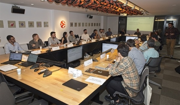 Next class of Sports Business MBA tips off in Barcelona