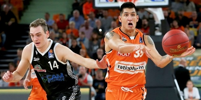 Joventut closes roster with Willis