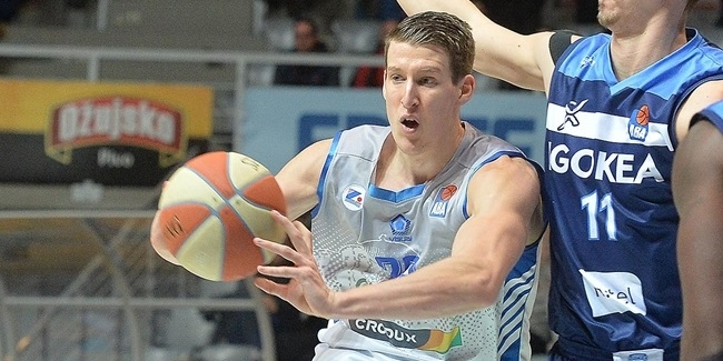 Buducnost signs swingman Bozic