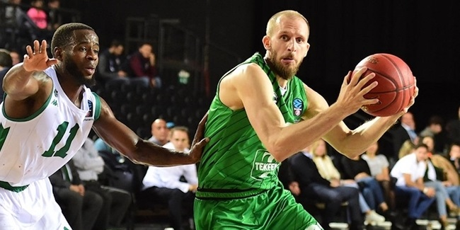 Sinan Guler, Darussafaka: 'A young, fun team'