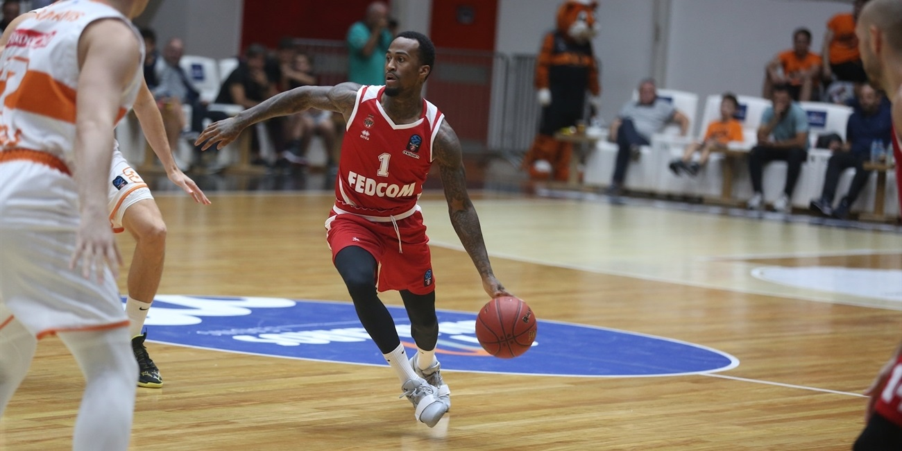 Dee Bost - AS Monaco (photo Patras) - EC19