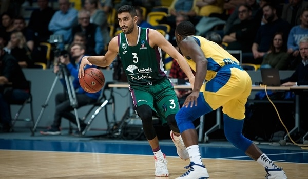 RS02 Report: Thompson fires Unicaja past Arka