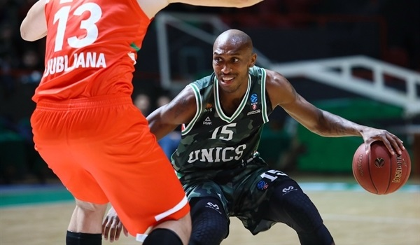 RS02 Report: UNICS charge back for first win