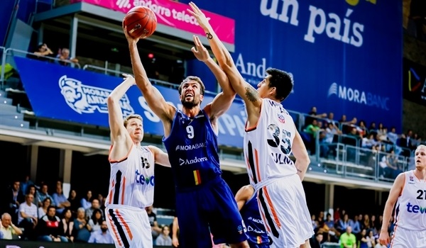 RS02 Report: Andorra offense races past Ulm for first win