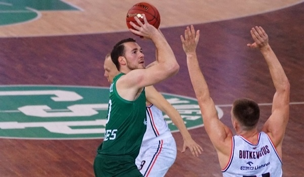 RS02 Report: Limoges uses defense to down Rytas