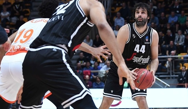 Glory days recalled in the EuroCup