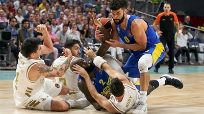 This Week: Maccabi, Real meet for 60th time