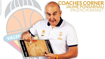 Trends: Valencia's coach talks speed, physicality