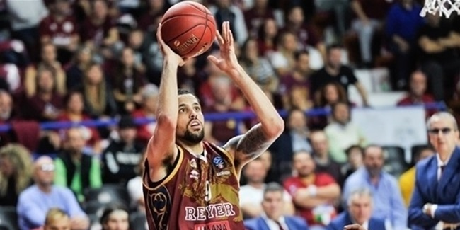 Reyer, Daye together until 2023
