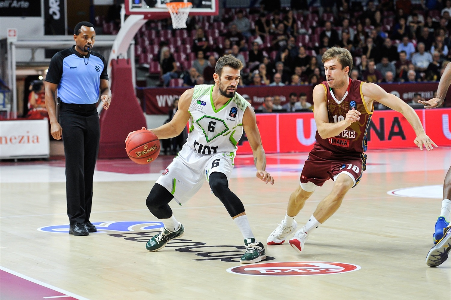 Baris Ermis - Tofas Bursa (photo Reyer) - EC19