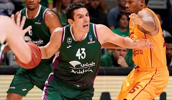 Unicaja, Suarez pen multi-year extension