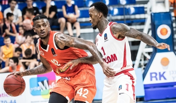 RS03 Report: Rishon fend off Monaco comeback for first EuroCup victory