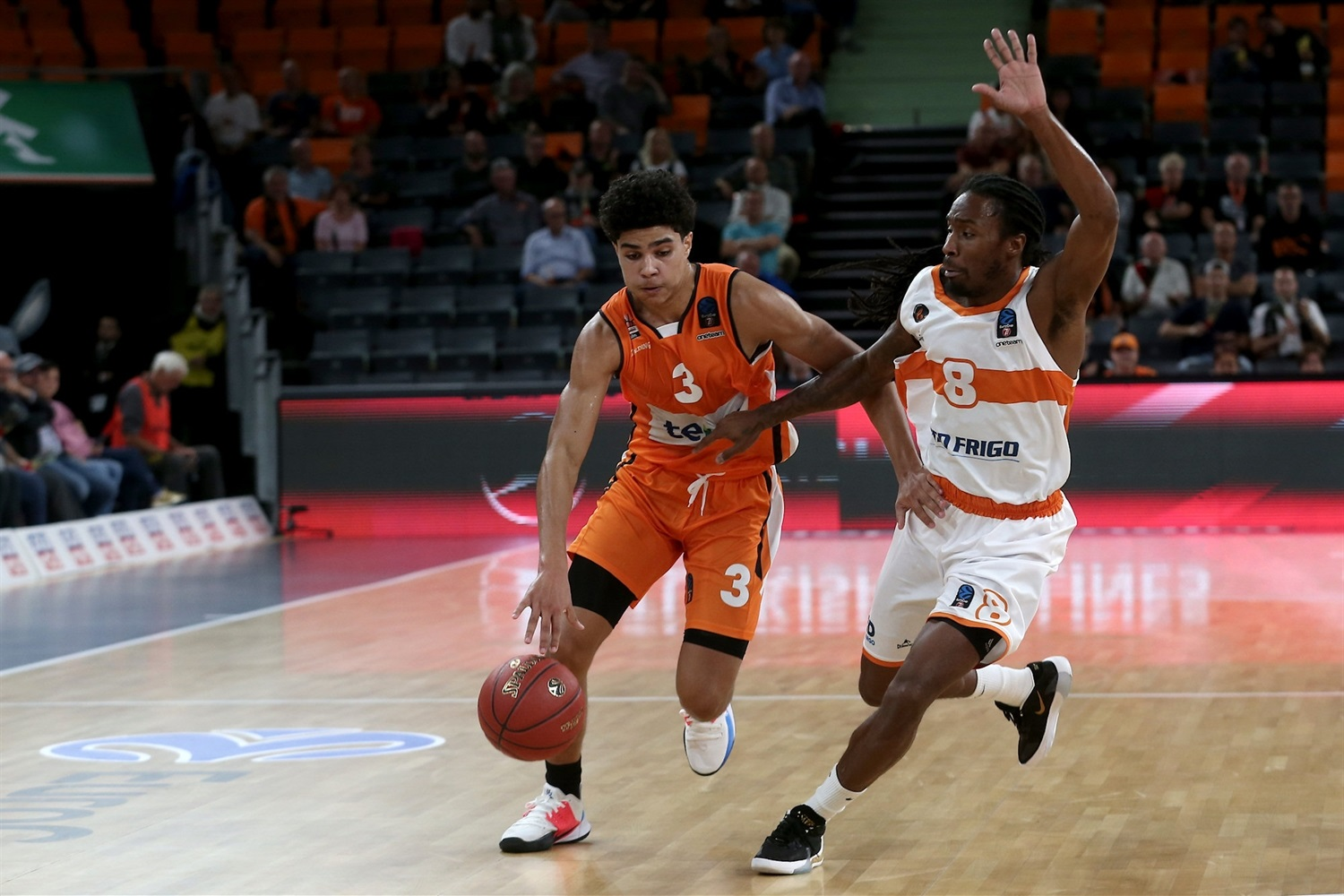 Killian Hayes - ratiopharm Ulm (photo Ulm - Florian Achberger) - EC19
