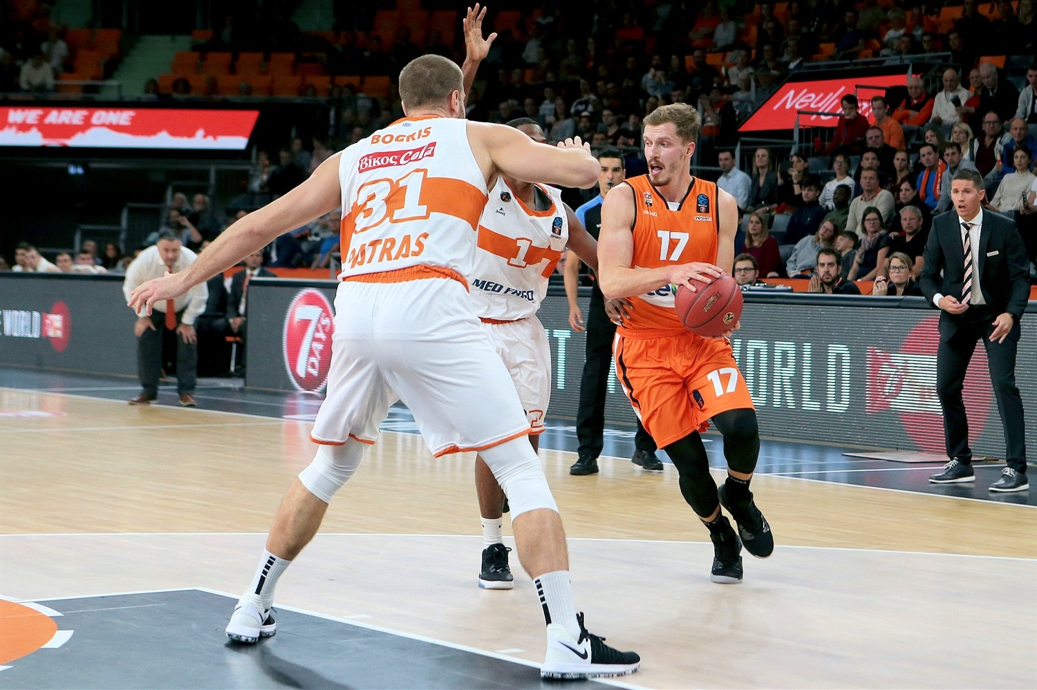 Andreas Obst - ratiopharm Ulm (photo Ulm - Florian Achberger) - EC19