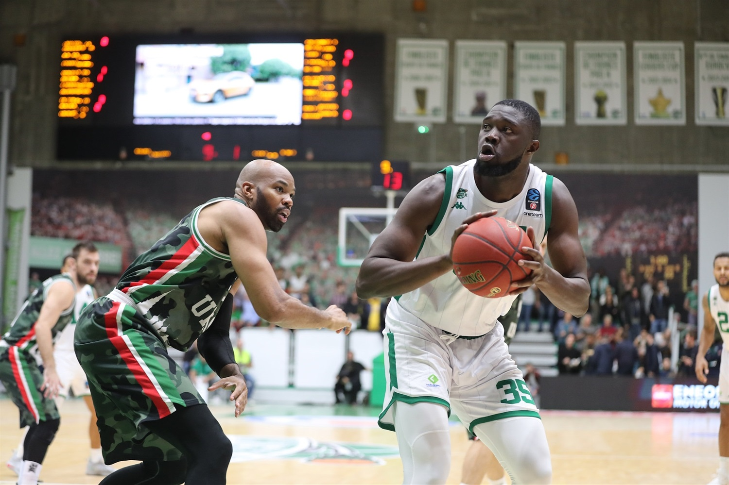 Youssoupha Ndoye - Nanterre 92 (photo Nanterre) - EC19