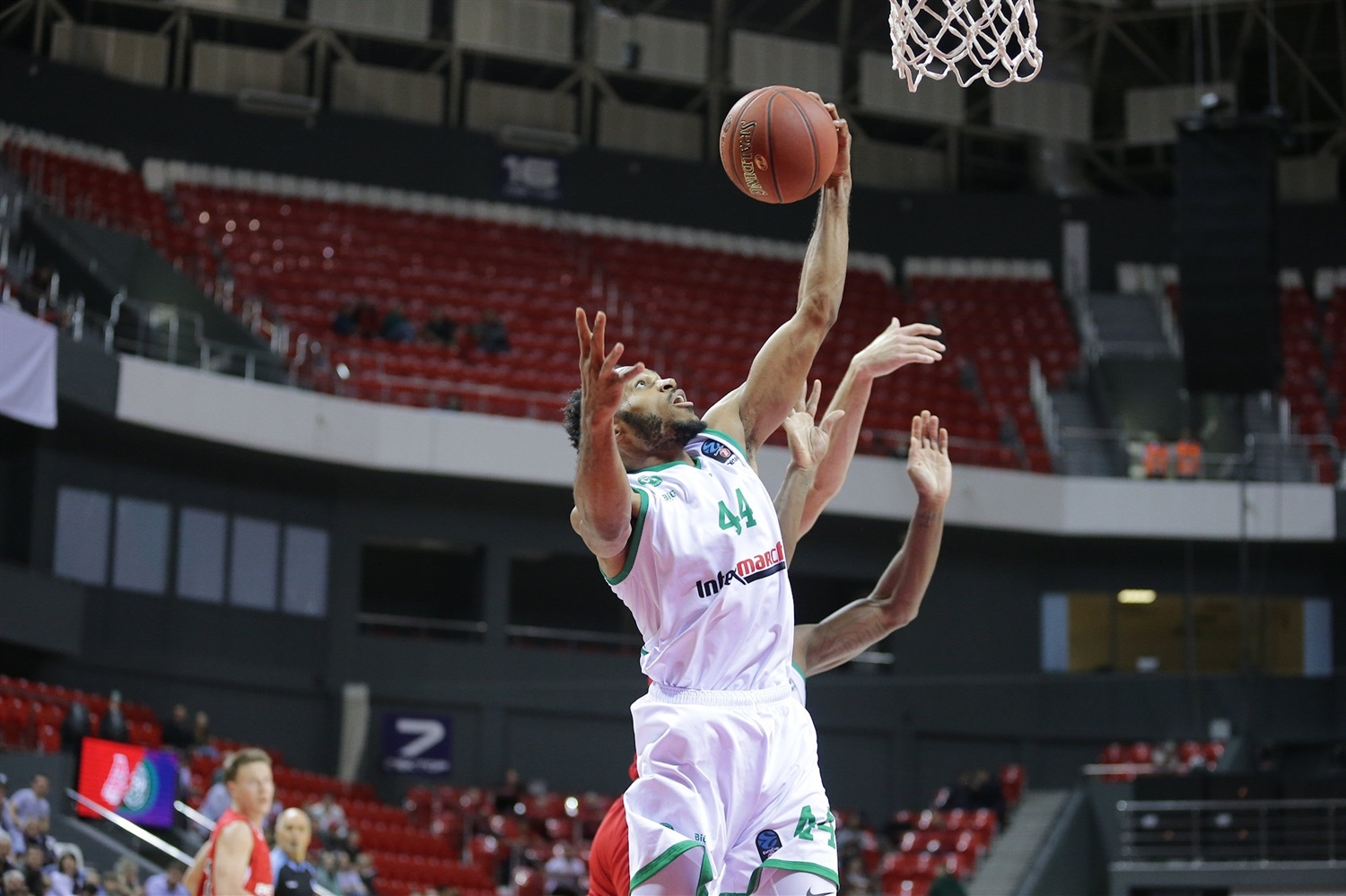 Vincent Sanford - Limoges CSP (photo Lokomotiv) - EC19