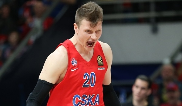 CSKA, Vorontsevich split ways after 14 years