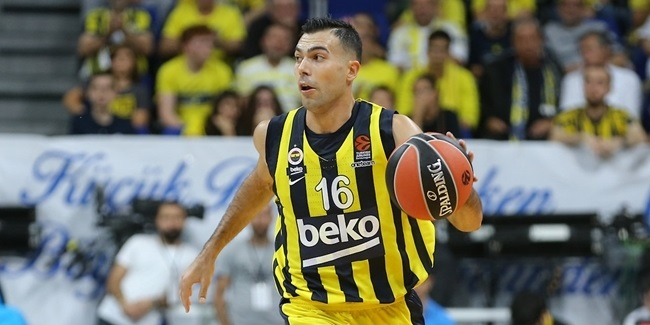 Fantasy Challenge: All-EuroLeague First Team additions
