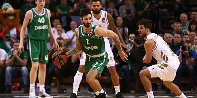 Bahcesehir puts Perez into backcourt