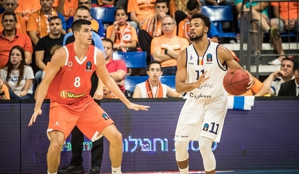 RS04 Report: Andorra captures first road win in Israel