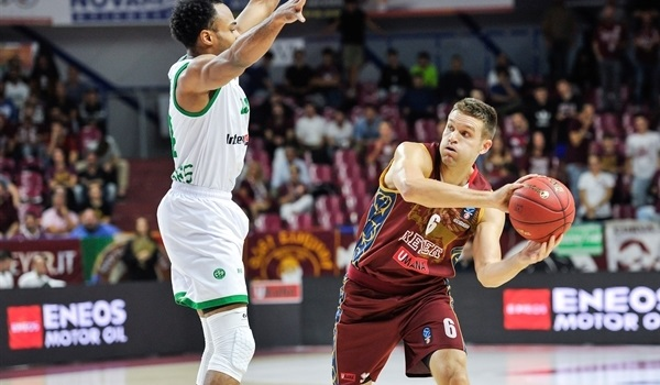 RS04 Report: Big third quarter gives Reyer shootout win over Limoges