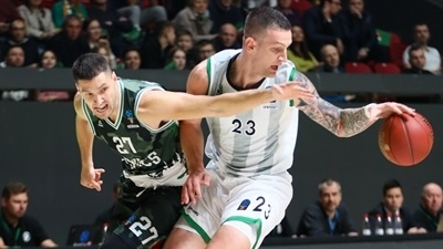 7DAYS EuroCup all-timers: Alen Omic