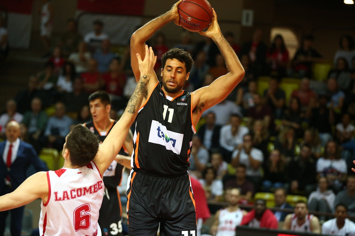 Grant Jerrett - ratiopharm Ulm (photo Monaco) - EC19